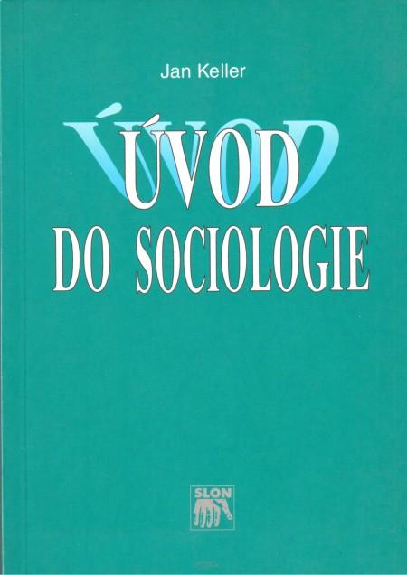 Úvod do sociologie. 4.vydání