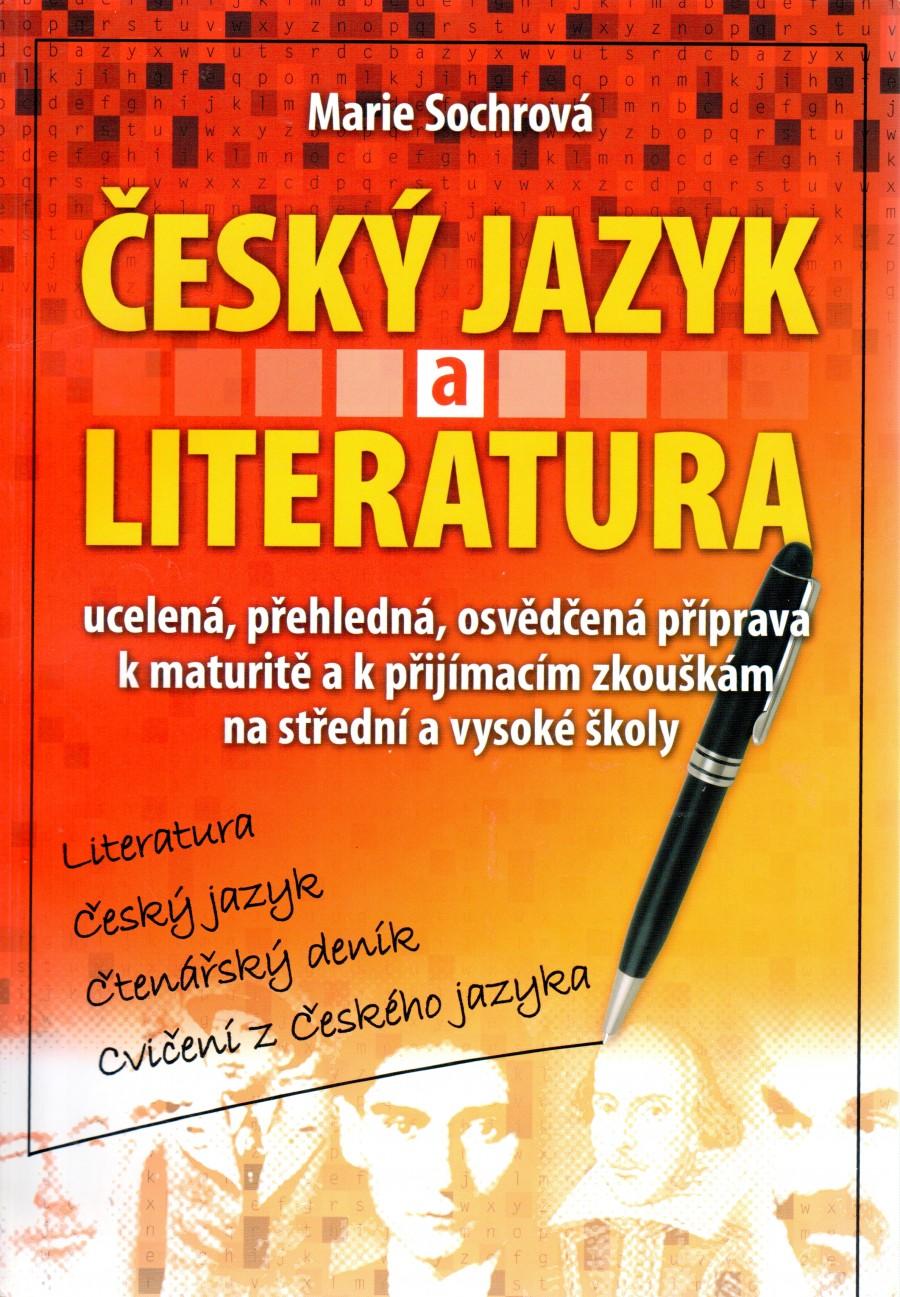 Český jazyk a literatura - Náhled učebnice