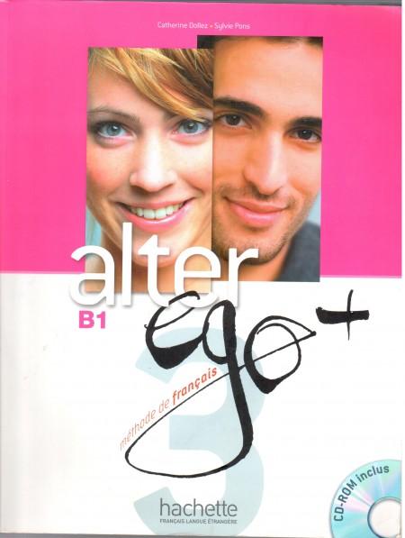 Alter ego + B1