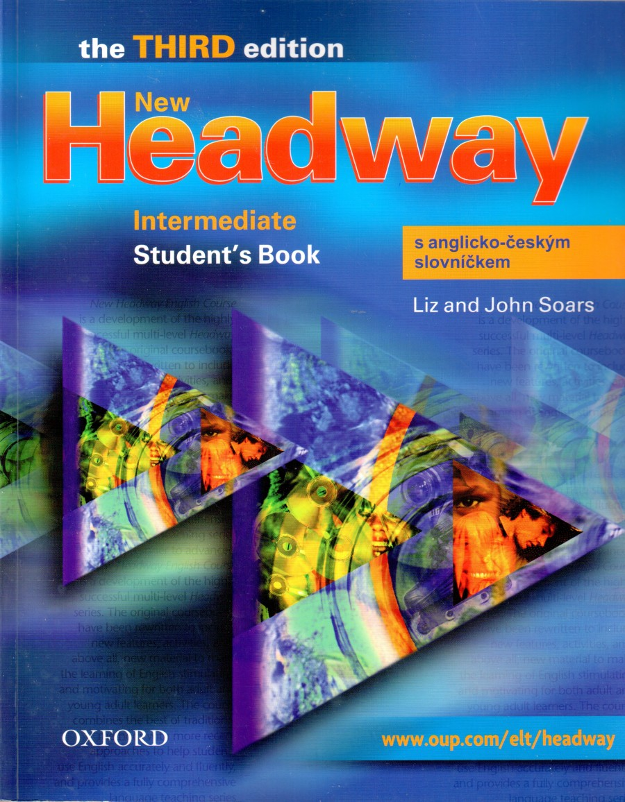 New Headway: Intermediate (Student's Book) - Náhled učebnice
