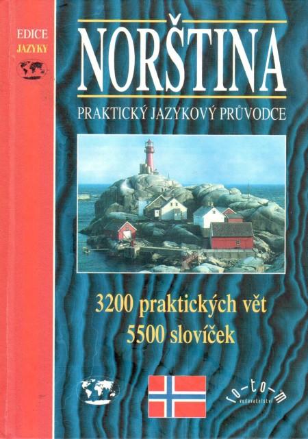 Norština praktický jazykový průvodce