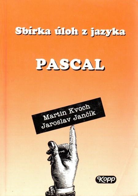 Sbírka úloh z jazyka Pascal