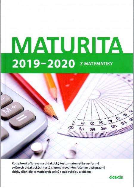 Maturita z matematiky 2019-2020