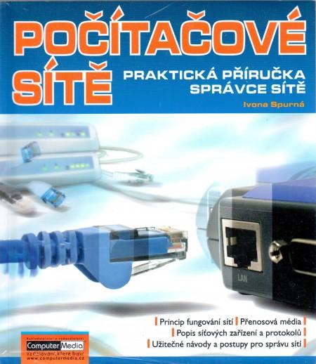 Počítačové sítě, praktická příručka správce sítě
