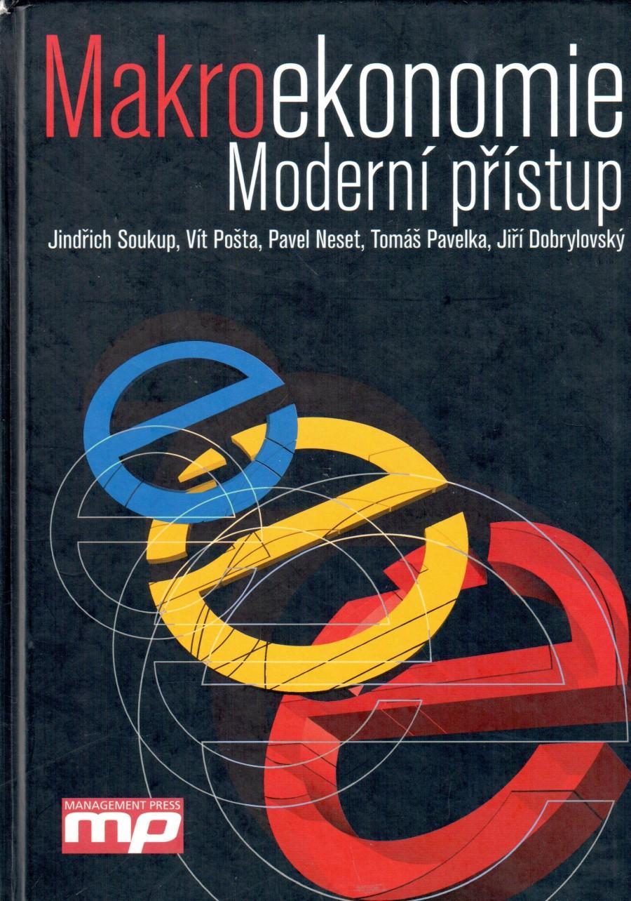 Makroekonomie: moderní přístup - Náhled učebnice