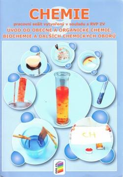 Chemie pracovní sešit