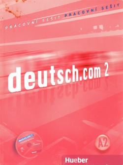Deutsch.com 2. Regionales Arbeitsbuch Polnisch, Deutsch als Fremdsprache/ Pracovní seSit