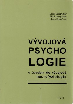 Vyvojova Psychologie