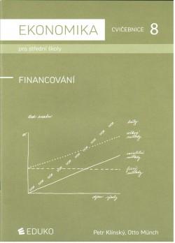 Ekonomika cvičebnice 8 pro střední školy (financování)