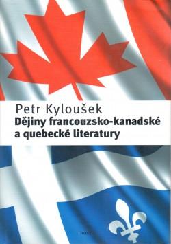Dějiny francouzsko-kanadské a quebecké literatury