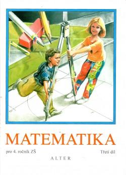 Matematika 4. ročník