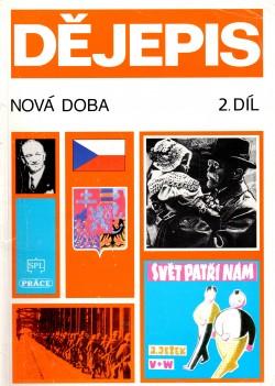 Dějepis - Nová Doba 2.Díl