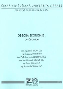 Obecná ekonomie I - cvičebnice