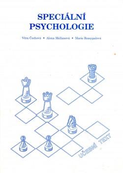 Speciální Psychologie