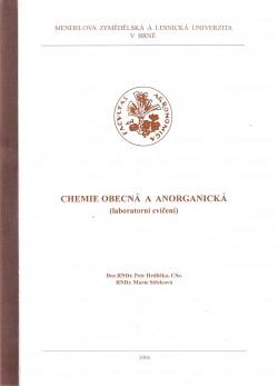 chemie obecná a anorganická - návody do cvičení