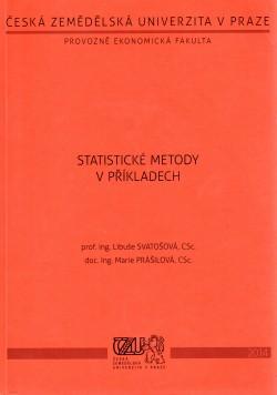 Statistické metody v příkladech