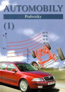Automobily I - Podvozky