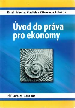 Úvod do práva pro ekonomy