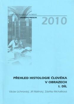 Přehled histologie člověka v obrazech: díl. 2007. 153 s