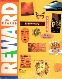 Reward, Elementary : Student's Book