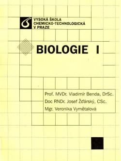 Biologie I