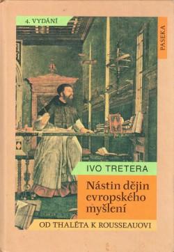 Nástin dějin evropského myšlení, Od Thaléta k Rosseauovi