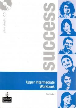 SUCCESS UPPER INTERMEDIATE WORKBOOK