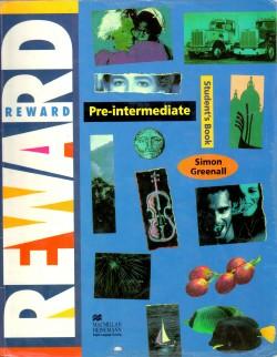 Reward, Pre-intermediate : Student's book