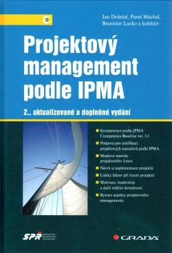 Projektový management podle IPMA - 2., aktualizované a doplněné vydání