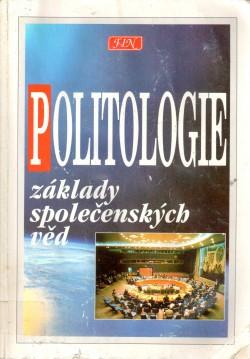 POLITOLOGIE základy společenských věd