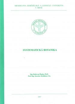 Systematická botanika