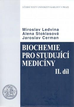 Biochemie pro studující medicíny