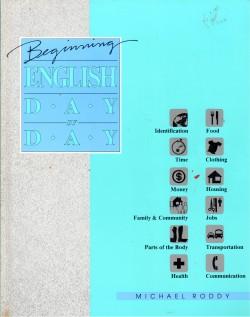 Beginning English Day by Day Michael Roddy