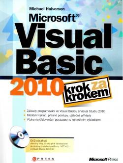 Microsoft Visual Basic 2010 Krok za krokem
