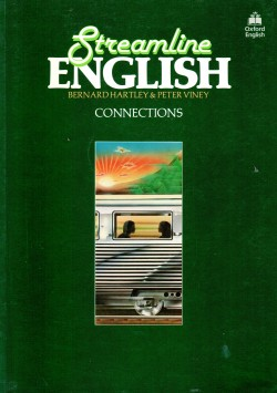 Streamline English Connections student book