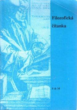 Filozofická čítanka: učební text pro střední školy