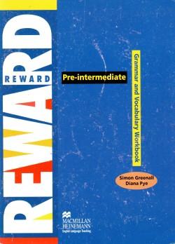 Reward, Pre - intermediate