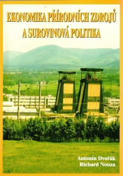 Ekonomika přírodních zdrojů a surovinová politika