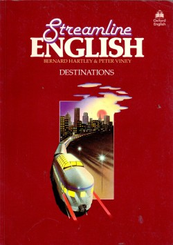 Streamline English Destinations student book