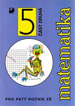 Matematika pro 5. ročník ZŠ - 2. část