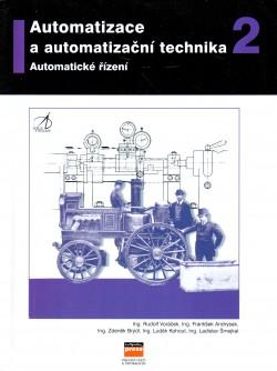 Automatizace a automatizační technika, Automatické řízení