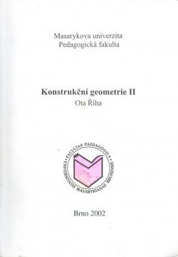 Konstrukční geometrie II