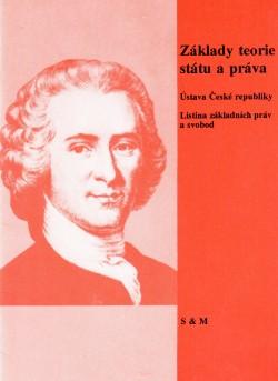 Základy teorie státu a práva, učební text pro střední školy