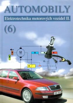 Elektrotechnika motorových vozidel 2.