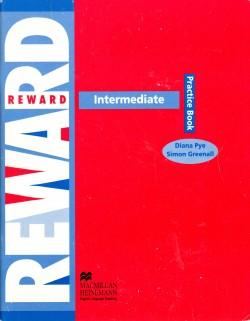 Reward, Intermediate, Practice Book