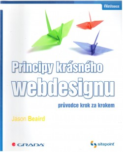 Principy krásného webdesignu - průvodce krok za krokem