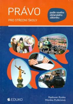 Právo pro střední školy
