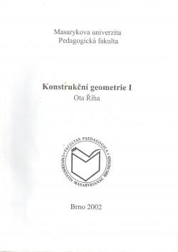 Konstrukční geometrie I