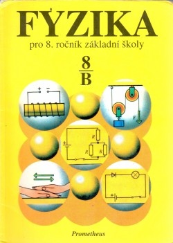 Fyzika, Pro 8. roč. zákl. šk