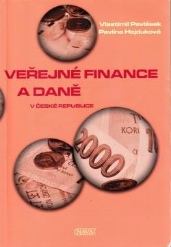 Veřejné finance a daně v České republice